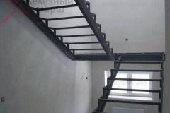 Железный марш лестница